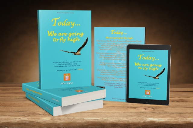 Today We are going to fly high Book and Ebook by Allan Rufus
