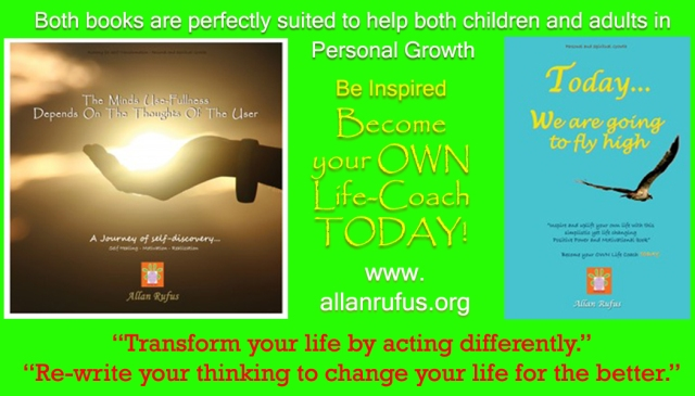 Self - Awareness - Development - Help - Improvement - Mind Power - Motivation -Life - Coach - Transformation Book