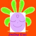 Smiling Eyes - Sacred Master Key