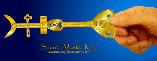 Sacred Master Key