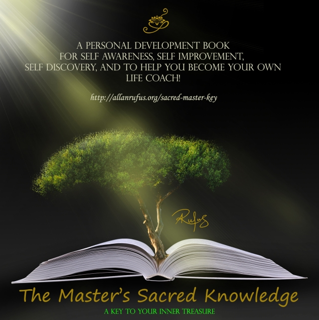 A Personal Development Book for self Awareness, Self Improvement, Self Discovery, and to help you become your OWN Life Coach!